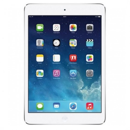 "iPad Mini 2 16GB ME814TY/A 7.9"" con cámara de 5 Mpx, color Gris"
