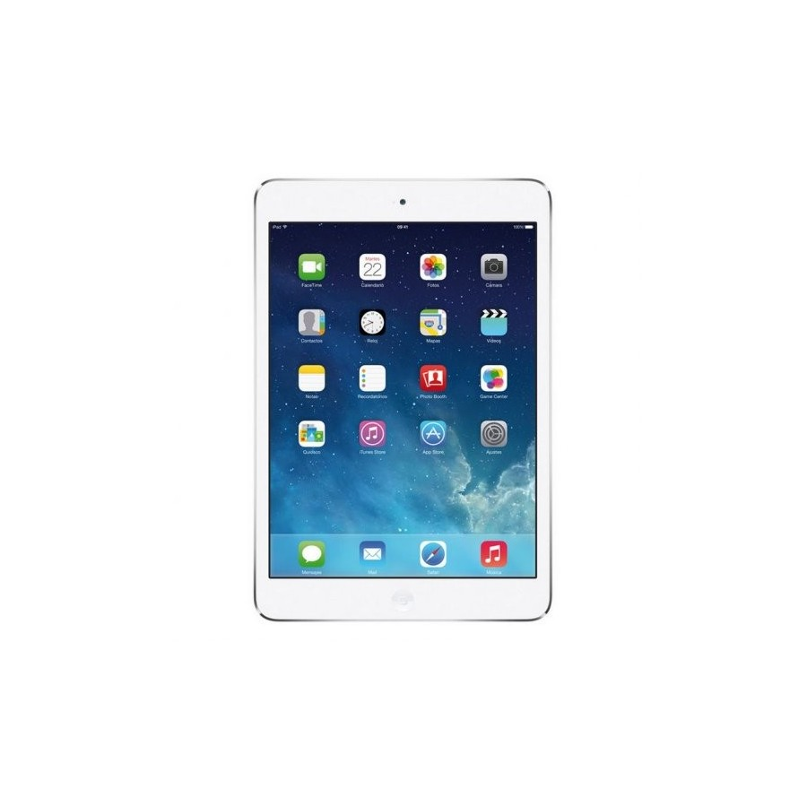 "Ipad Mini 2 ME814TY/A, WiFi + Cellular, Pantalla De 7.9''"",de 16GB,con Cámara De 5 Mpx, Color Gris"
