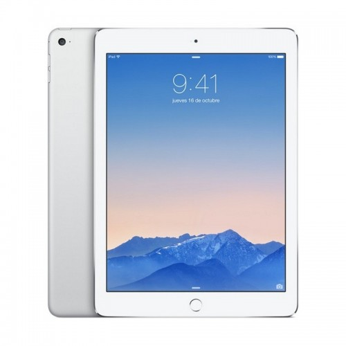 iPad Air 2 16GB MGH72TY/A  9.7'' con cámara de 8 Mpx, color Gris