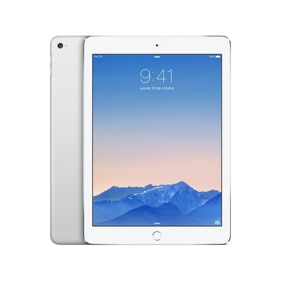 Ipad Air 2 MGH72TY/A , WiFi + Cellular, Pantalla De 9,7'',de 16GB,con cámara de 8 Mpx, Color Gris