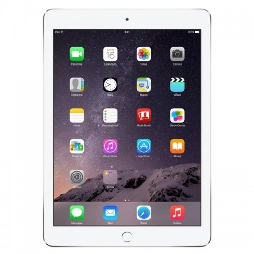 iPad Air 2 128GB  MGWM2TY  9.7''con cámara de 8 Mpx, color Plata