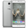 "Móvil Wiko U FEEL Prime 5"" , Android 4G, Full HD, Almacenamiento 32GB, 4GB de RAM, Dual Sim y color Silver"
