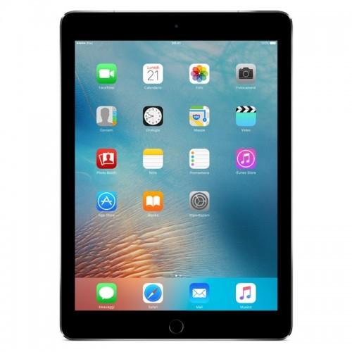 iPad Pro 32GB MLMN2TY/A 9,7''con cámara de 12 Mpx, color Gris Espacial