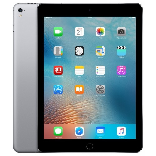 "Apple iPad Pro 9,7"" 32GB MLPW2TY/A Cellular Gris Espacial"