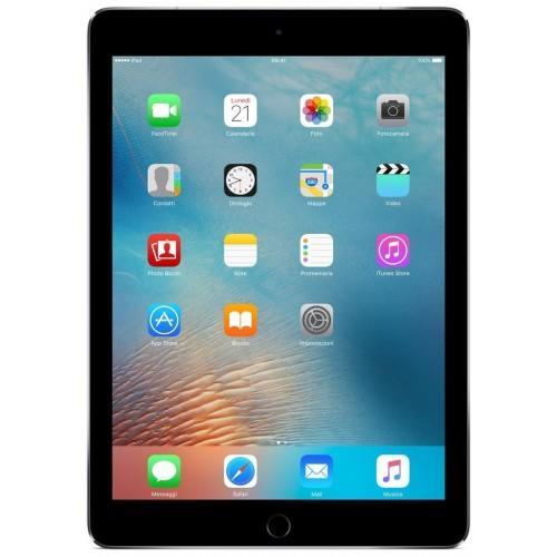 iPad Pro 32GB MLPW2TY/A 9,7''con cámara de 12 Mpx, color Gris Espacial
