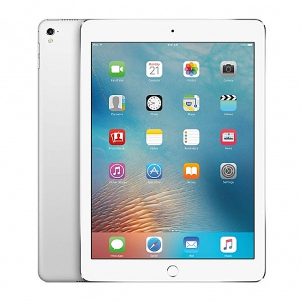 iPad Pro 32GB MLPX2TY/A 9,7''con cámara de 12 Mpx, color Gris