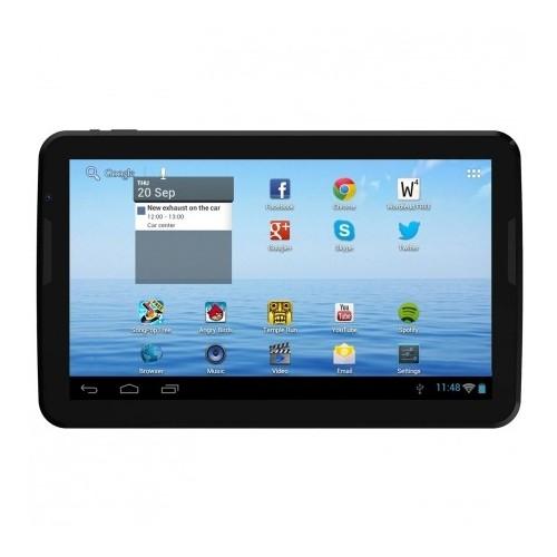"""Tablet Denver TIQ-11003 10.6"""", 1GB de RAM, 16GB de almacenamiento, HDD, WiFi y color Negro"""