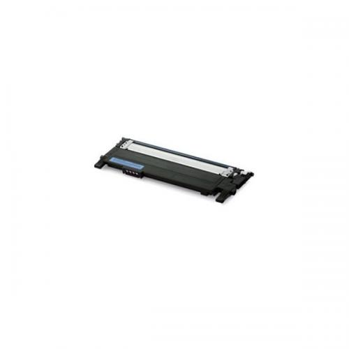 Tóner Samsung 406S Cyan, compatible