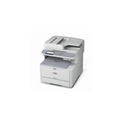 Impresora multifunción OKI MC351DN-L Sin Fax