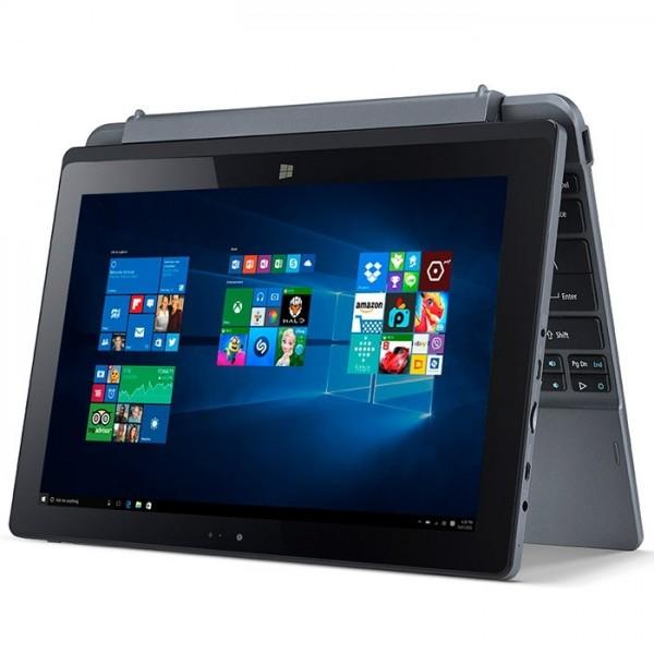 "Portátil Acer One 10 S1002-14XZ 2 en 1 convertible, 32GB, 10.1"", 1GB de RAM, Windows 10"