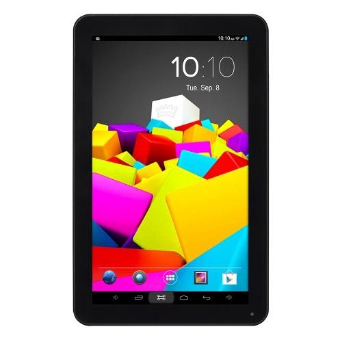 """Tablet Woxter SX 110, 10.1"""", de almacenamiento 32GB, 1GB de RAM, HD y color Negro"""