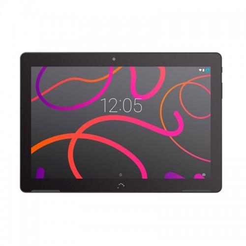 """Tablet BQ Aquaris M10 10.1"""", Almacenamiento de 16GB, 2GB de RAM, Cámara 5Mpx, HD, WiFi y color Negro"""