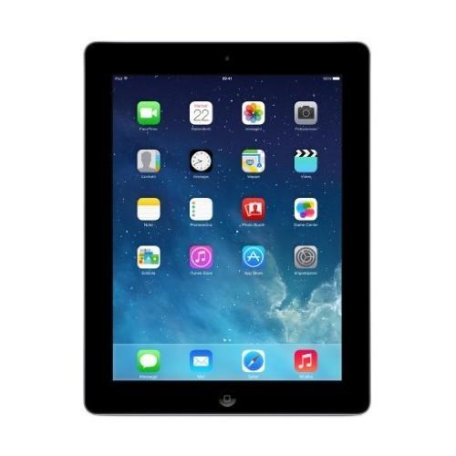 iPad 2, de 16GB de almacenamiento, WiFi, Celular 3G y color Negro