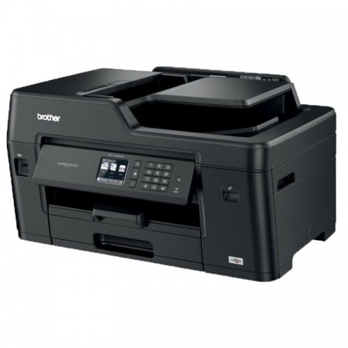 Impresora multifunción - Brother MFC-J6530DW, Inyección de tinta, hasta A3, Con Wifi y Doble cara