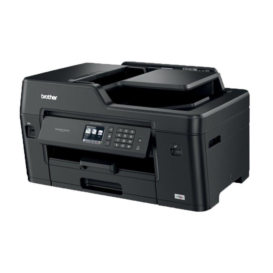 IMPRESORA MULTIFUNCION BROTHER J6530DW WIFI FAX