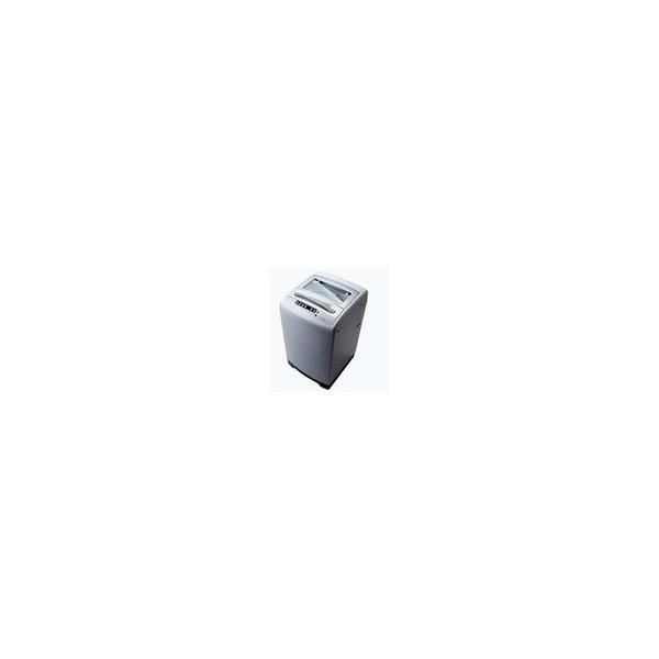 Lavadora Midea MAM80-S1702MPS, carga Superior de 8KG y color Blanco
