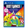 JUEGO PS4 JUST DANCE 2015