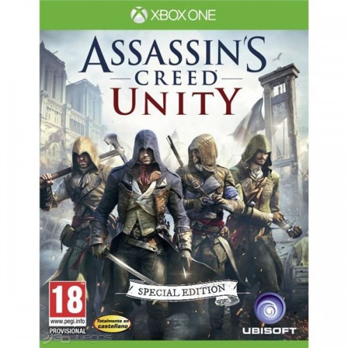 Juego Xbox One Assassins Creed Syndicate