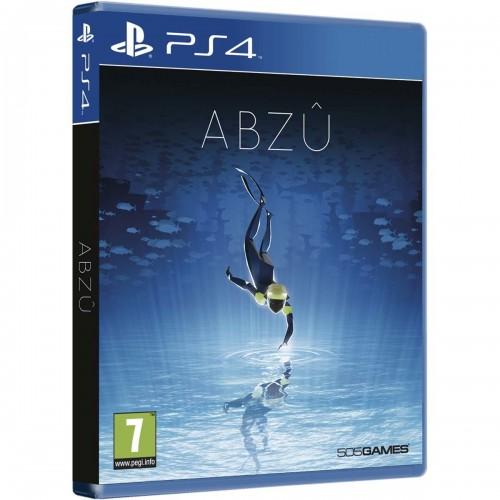 Juego PS4 Abzû
