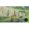 JUEGO NINTENDO SWITCH ZELDA BREATH OF THE WILD