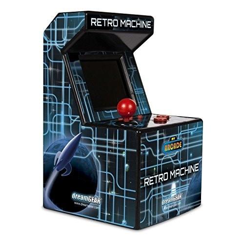 Consola Retro Atari Arcade Nano Plug & Play