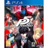 JUEGO PS4 PERSONA 5 DAY ONE EDITION