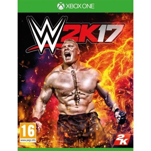 Juego Xbox One W2K17
