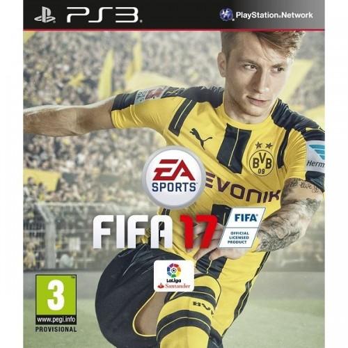 Juego Ps3 Fifa 17