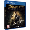 Juego PS4 Deus Ex Mankind Divided Day One