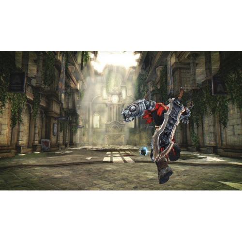 Juego PS4 Darksiders Warmastered Edition