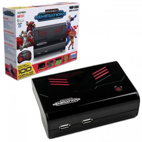 Consola Retro Retrobit 90 Juegos