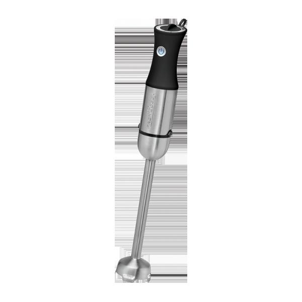 Batidora de mano ProfiCook PC-SM 1094, con varilla Inoxidable y 1000w