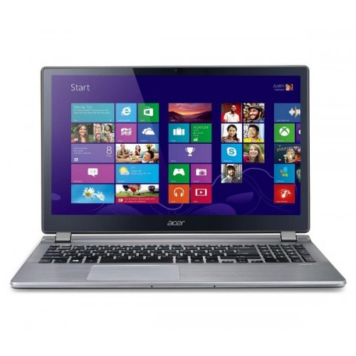 Portátil Acer Aspire V5-552G-10578G1TAKK i7-5400, 8GB Ram, 1TB,  Windows 8