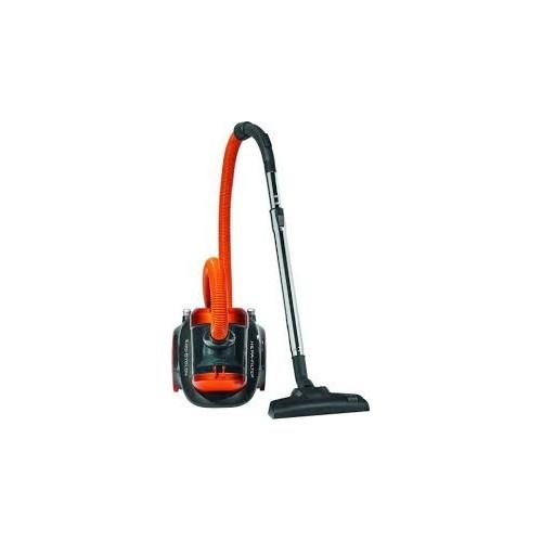Aspiradora Clatronic BS 1304 700w Eco A Naranja