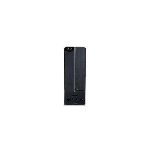 Ordenador Acer Aspire AXC-603, Intel Pentium J2900, 4GB de RAM, 1TB de Disco Duro, Quad-core, color negro y Windows 8.1