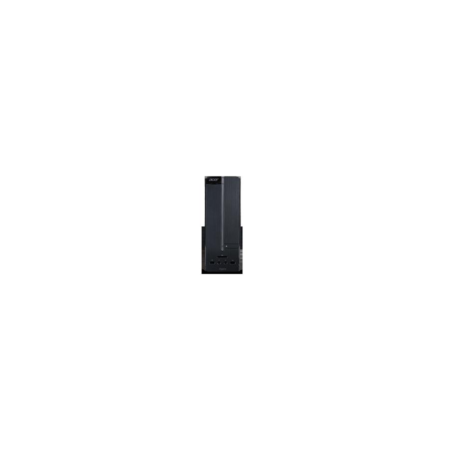 Ordenador Acer Aspire AXC-603 Intel Pentium J2900, 4GB de RAM, 1TB de Disco Duro, Quad-core, color negro y Windows 8.1