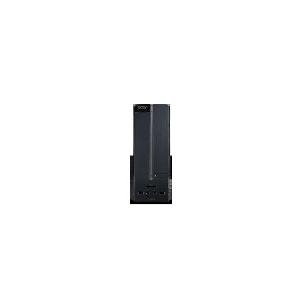 Ordenador Acer Aspire AXC-603, Intel Pentium J2900, 4GB de RAM, 1TB de Disco Duro, Quad-core, color negro y Windows 8.1