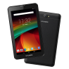 "Tablet Hyunday Perseo 7"", 3G, Dual Core, 1GB de RAM, 8GB de Almacenamiento, WiFi y color Negro"