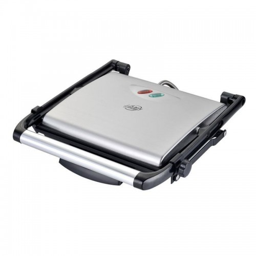 Sandwichera Larry House LH1286 Grill Panini 2000W INOX