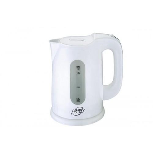 Hervidor de Agua 1,7 Litros 2200W Larry House