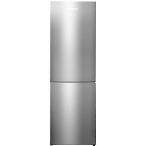 Frigorífico Combi Hisense RB403N4EC2, No Frost, 185x60cm, A++ y color Inox