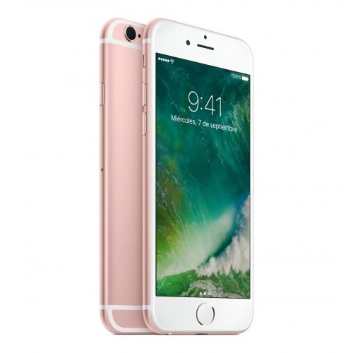 iPhone 6S 32GB MN122QL Oro Rosa