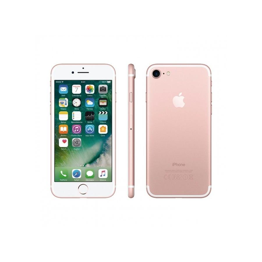 IPHONE 7 32GB MN912QL/A ROSE GOLD
