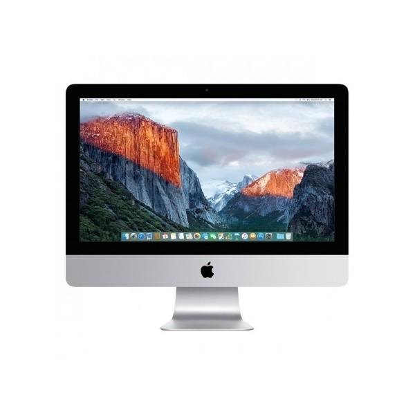 """iMac 21.5"""" Iris Pro 6200 i5 de 2.8GHZ con 8GB RAM 1TB de Disco Duro MK442Y/A"""