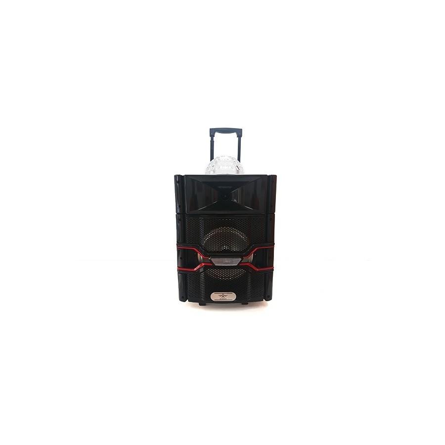 Altavoz IC-SS13 8 USB FM Bluetooth