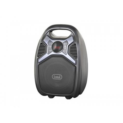 Altavoz Portatil Trevi Karaoke XF500 Negro