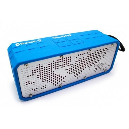 ALTAVOZ MULTIMEDIA BLUETOOH NFC H88 COLORES BIWOND