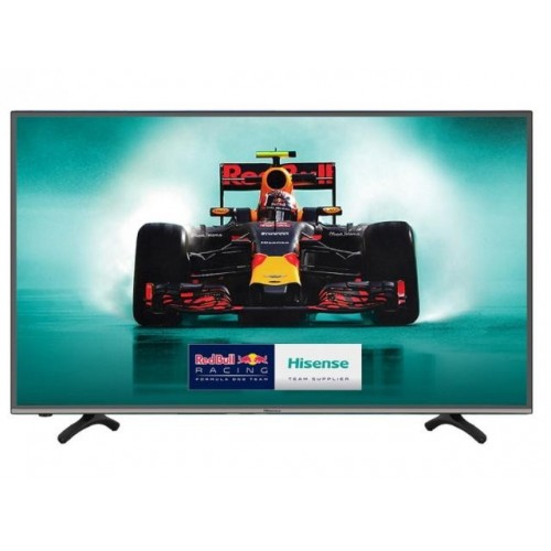 "TV LED 49"" Hisense H49M3000, Ultra HD 4K, Smart TV"