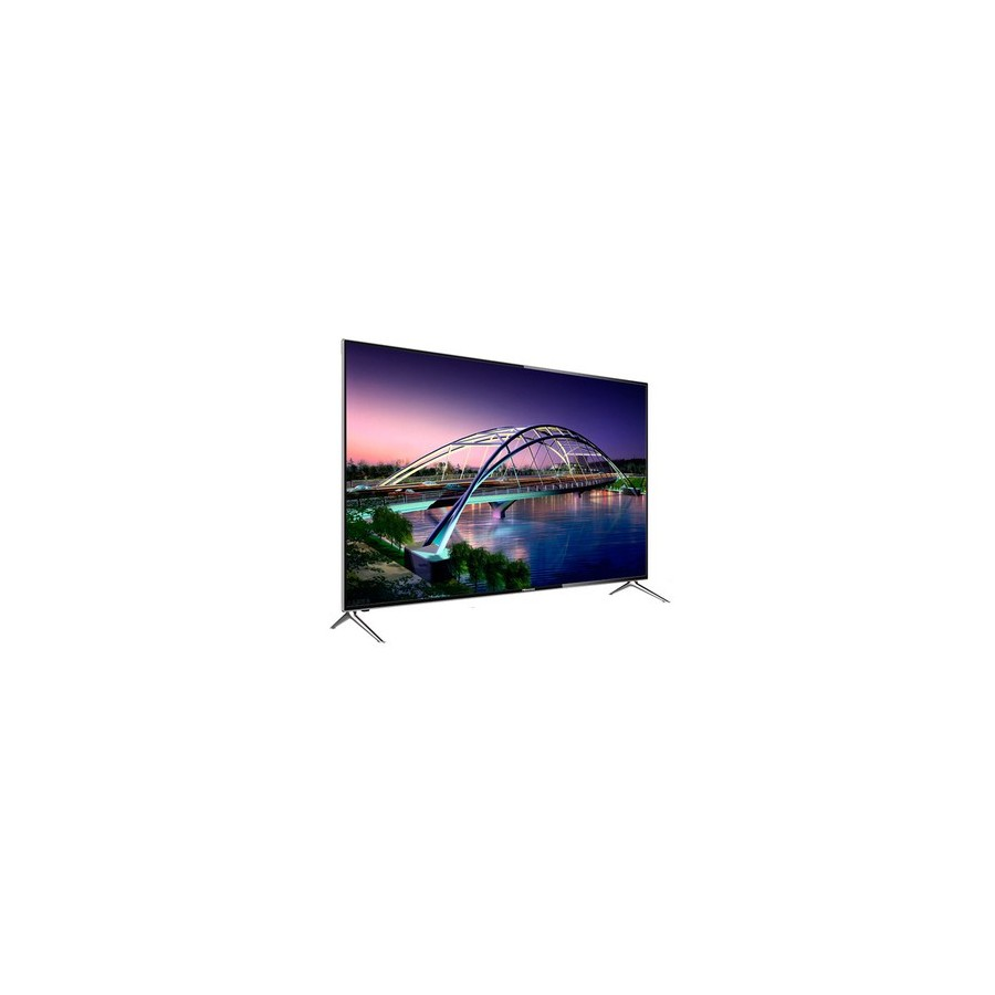 "TV Hisense H75M7900 75"", Ultra HD, 4K, Smart TV, WiFi, 1000Hz, 3D y color Negro"