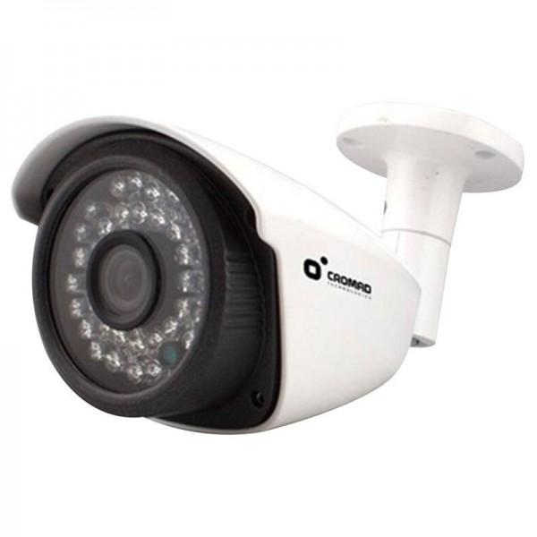 Cámara Cromad CR0771 AHD CCTV Tipo Bullet, 3.6mm, 2MP (CMOS)